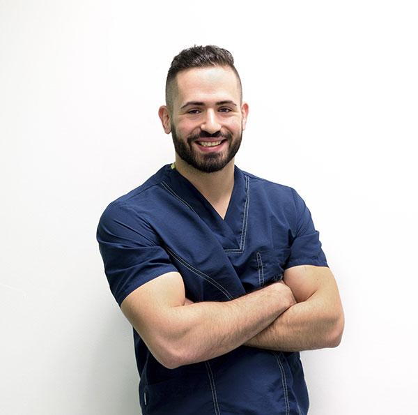 Guillermo Fernandez dentista