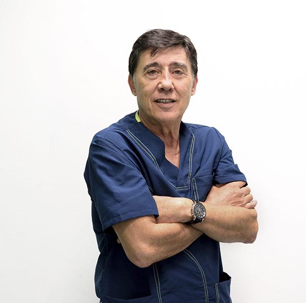 Jose Eladio Ramiro dentista