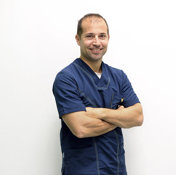 Jose Martin dentista