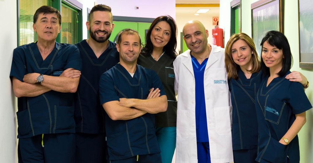 odontologos, implantes