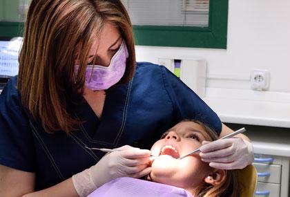tratamientos odontopediatria