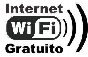wifi gratis en nuestra clínica dental